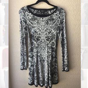 Style & Co. winter dress Size XS